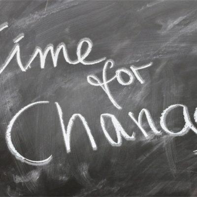 ブログ_変化の時